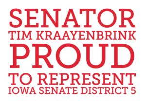 Proud Representative